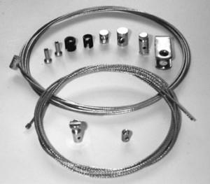 Venhill Cable Repair Kit