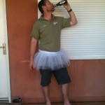 Banno and the Tutu of Shame