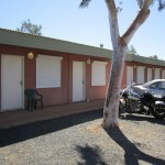Port Hedland accomodation