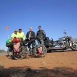 Kathy, Greg, Michael and Me
