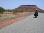 Day 16 Port Hedland to Carnarvon