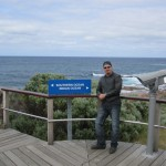 Where the Indian Ocean (not Glenn) meets the Southern Ocean