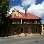 A pub in Angaston