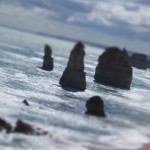 Minature 12 Apostles - GOR