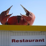 The Big Crab