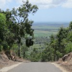 Inkerman Hill lookout