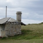 Cape Leeuwin Lighthouse shed