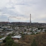 Mount Isa by day