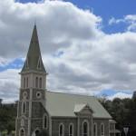 Church in Eden Valley