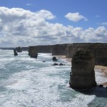 The Twelve Apostles - Great Ocean Road